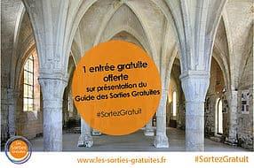 abbaye gratuite