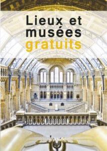 Musées Gratuits en Belgique et en France - ebooks