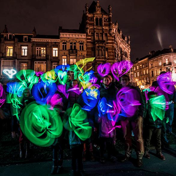 Sortir à Bruxelles ce week-end - Les Sorties Gratuites