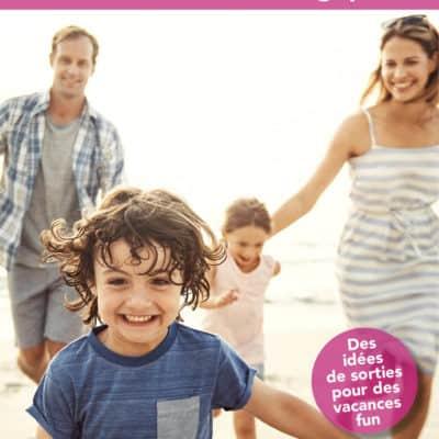 Idées de sorties pour cet été dans les Hauts-de-France et en Belgique