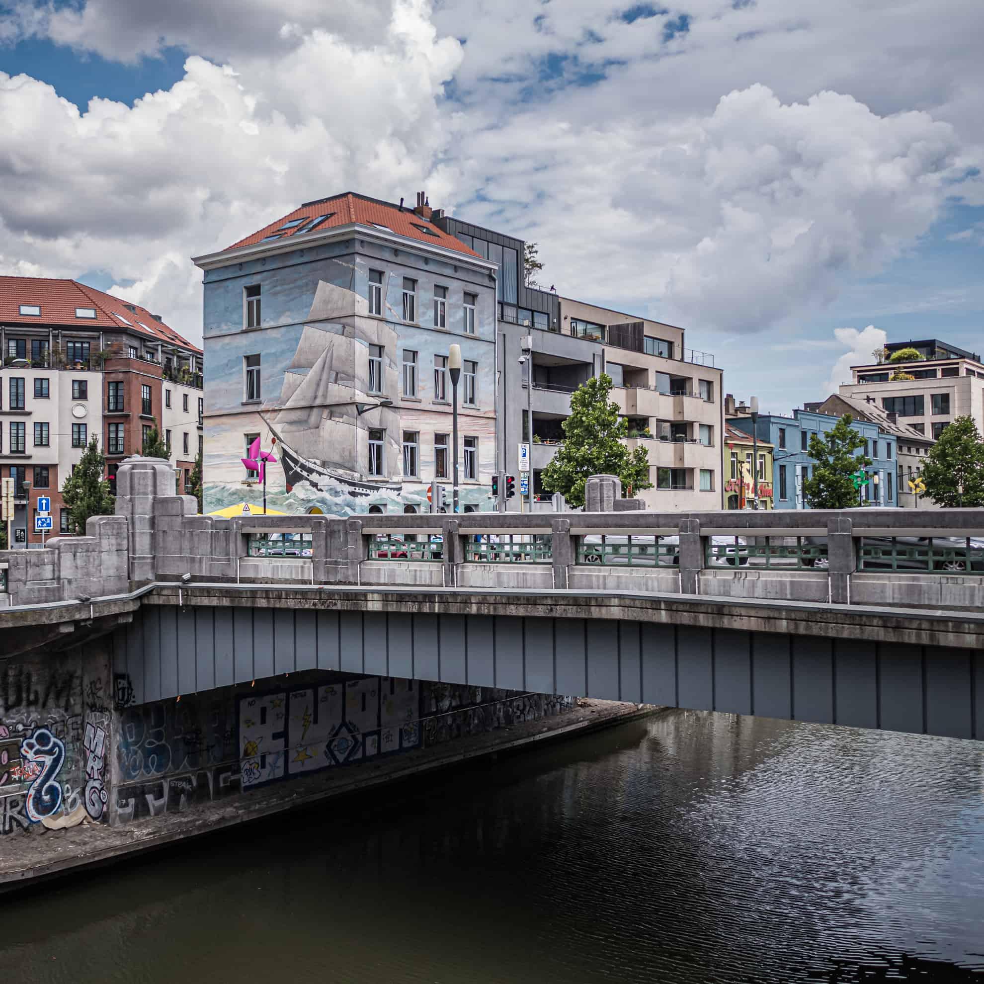 Cet été visitez Bruxelles et ses musées