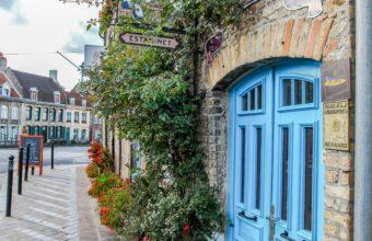 Passer ses vacances dans les Hauts de Flandre, un territoire des Hauts-de-France, avec à visiter le Beffroi de Bergues